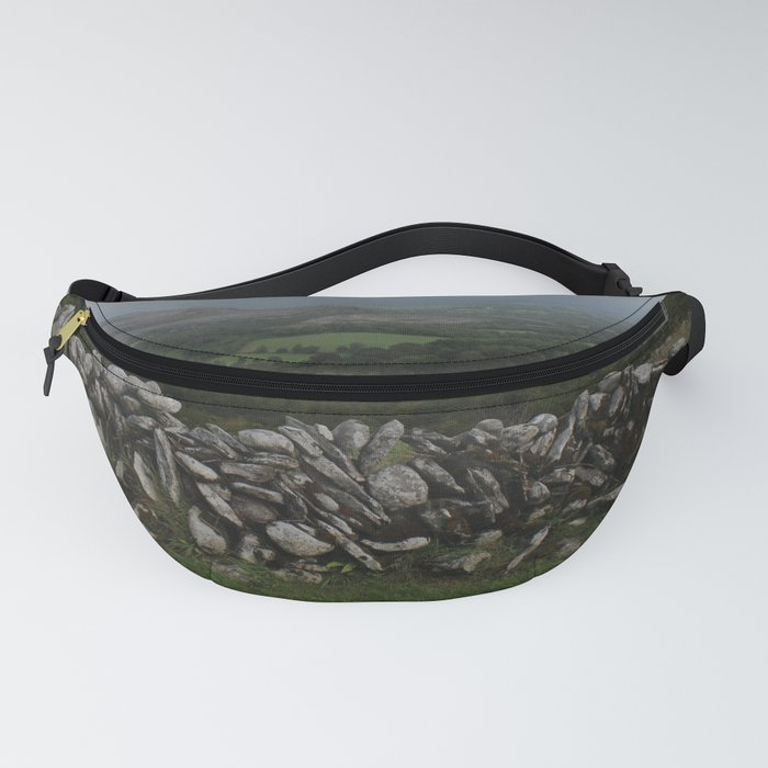 The Irish Wild West (County Clare) Fanny Pack