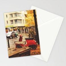 In berlin II Stationery Cards