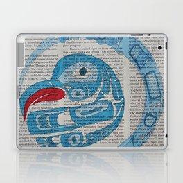 Marker Art Laptop & iPad Skin
