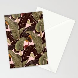 martinique pattern Stationery Cards