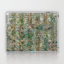 Dream Jungle (Ghana) Laptop & iPad Skin