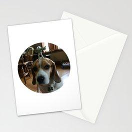 Bruno and Mini Buzz Lightyear Stationery Cards