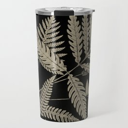 New England Ferns Travel Mug