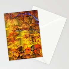 ABSTRACT - Abundance Stationery Cards