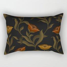 Budapest Rectangular Pillow