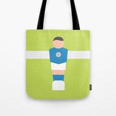 #79 Foosball Tote Bag