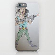 Bootleg  Series: Apocalypse Man Slim Case iPhone 6s