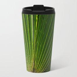 life green Travel Mug