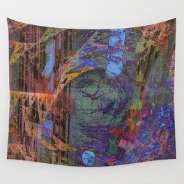Shaken Wall Tapestry