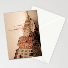 By the Nyhavn Stationery Cards