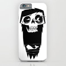 Ghost of a Whaler iPhone 6s Slim Case