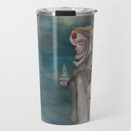 Michael's First Christmas, Three Wise Men Travel Mug
