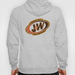 Jeeves and Wooster's Fine Beverages Hoody