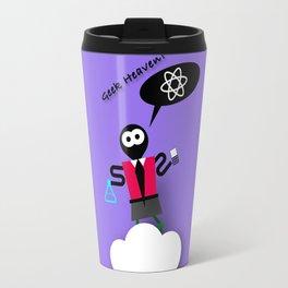Geektastic Travel Mug