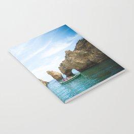 Ponta da Piedade Notebook