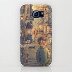 Diagon Alley Galaxy S7 Slim Case