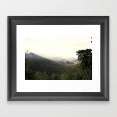 Tasmania - Australia Framed Art Print