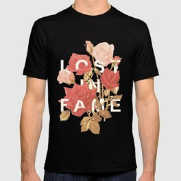 Lost In Fame II T-shirt