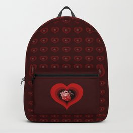 Delicious Valentine Backpack