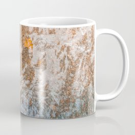 Water and foil Coffee Mug