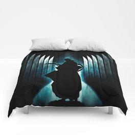 Kuchiki Byakuya senbonzakura Comforters