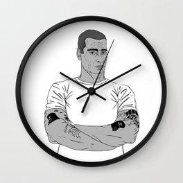 liar Wall Clock