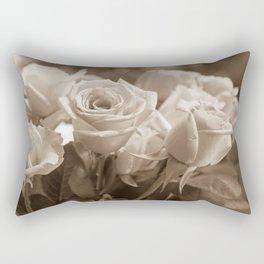 Vintage TLC Rectangular Pillow