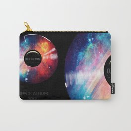 SPACE ALBUM 3066 Out of this World Carry-All Pouch