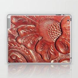 Tooled Laptop & iPad Skin