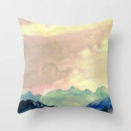 a place Throw Pillow