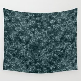 Creative graphic pattern. Marble. Wall Tapestry