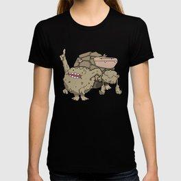 Pokémon - Number 74, 75 & 76 T-shirt