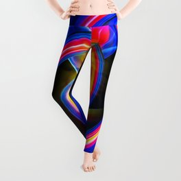 Atrium wrong ways Leggings