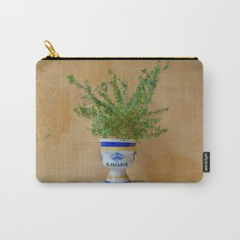 Potted Plant Carry-All Pouch