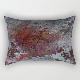 Ashes of Destiny Rectangular Pillow