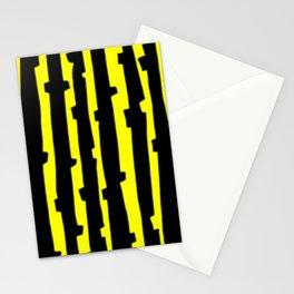 Mariniere marinière – new variations VII Stationery Cards