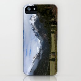 A Beautiful View iPhone Case