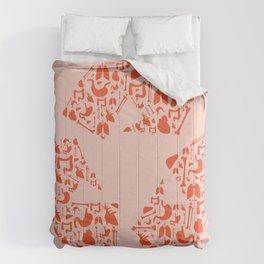 Organ Donation Comforters
