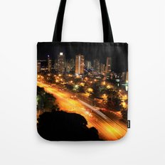 Gold Coast Highway Tote Bag