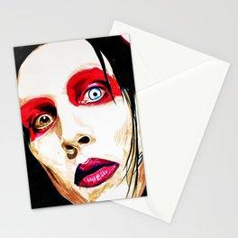 M. Manson Stationery Cards