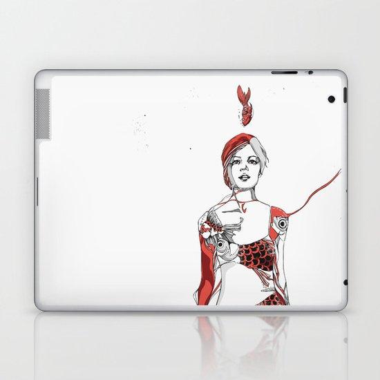 STILL Laptop & iPad Skin