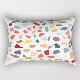 Terrazzo AFE_T2019_S7_9 Rectangular Pillow