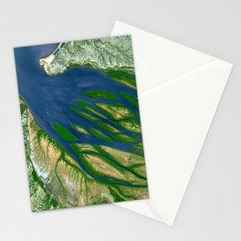 04. An Otherworldly-Looking Bombetoka Bay, Madagascar Stationery Cards
