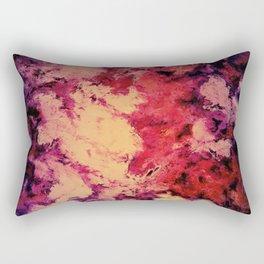 Thunder Rectangular Pillow