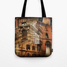 Rome Architecture Tote Bag