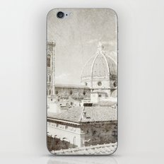 d u o m o #3 iPhone & iPod Skin
