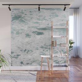 Ocean Pool Wall Mural