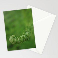 Spring Unfolding Stationery Cards