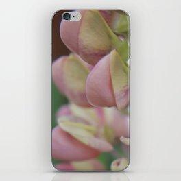 Lupine (3) iPhone Skin