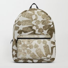 Moroccan Gold I Backpack